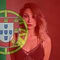 <b>Cláudia</b> <b>Pascoal</b> représentera le Portugal avec