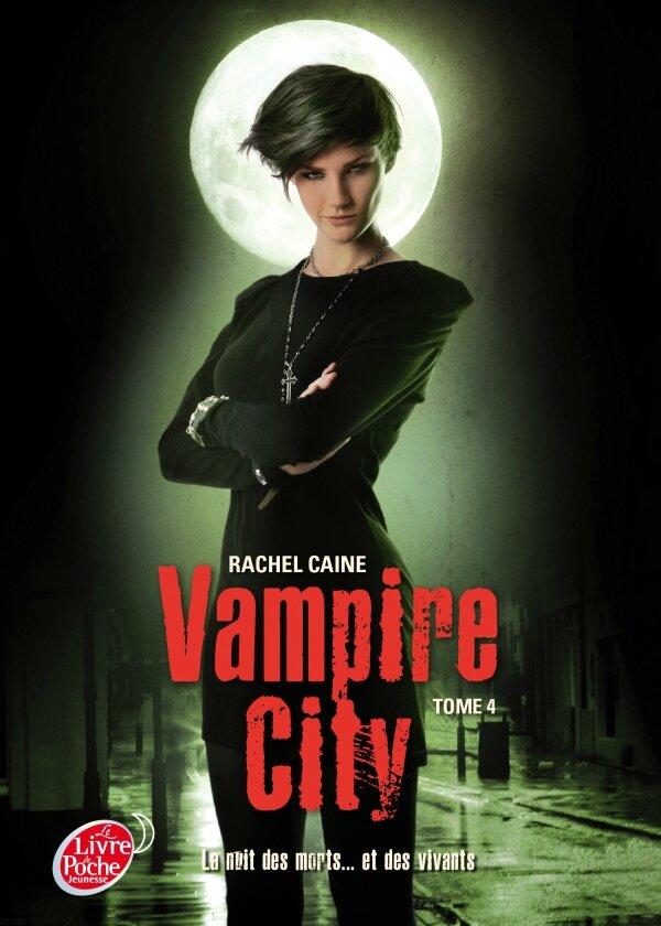 Vampire City T4