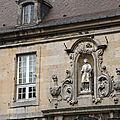 REPORTAGE : Deux ravissantes champenoises : Langres et Châlons-en-Champagne