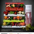 2eme édition du festival du livre culinaire