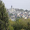 Dernière randonnée de la saison à Clermont le samedi 24 octobre 2020.