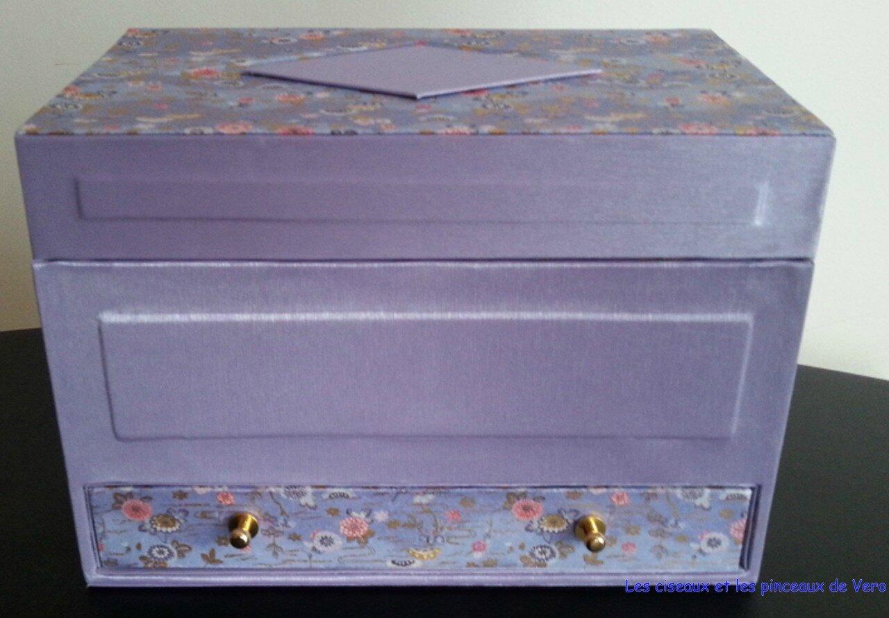La boite à vernis