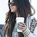 Starbucks ..... ou l'histoire de mon café latte .