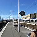 Rive <b>droite</b> du Rhône : une troisième demande de réouverture aux voyageurs, au nord sur la section Givors-Serrières