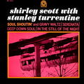 Shirley Scott With Stanley Turrentine - 1963 - Soul Shoutin'(Prestige)