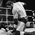 <b>BAD</b> <b>NEWS</b> BARRETT VS. SIN CARA :