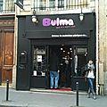 Où déguster le Banh-mi ? Chez <b>Bulma</b> !