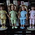 histoire de poupées