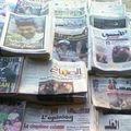 صحفيون مغاربة يطالبون بقانون جديد للإعلام وتجاوز