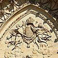 Orléans - Cathédrale Ste Croix-26