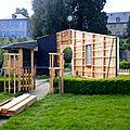 Parc de WESSERLING 2012