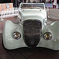 Peugeot 402 dse darl'mat cabriolet (1937-1939)