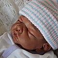 2013 - bébé reborn 2013 - Timéo Adopté