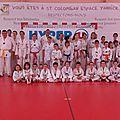 Challenge interclub Commequiers Grand Lieu du 18 mai 2014