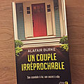 J'ai lu Un couple irréprochable de Alafair Burke (<b>Editions</b> <b>Presses</b> de la <b>Cité</b>)