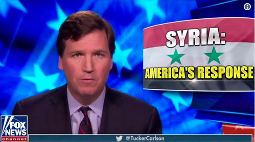 FOX NEWS SYRIA