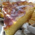 Galette des rois à la crème frangipane, comme chez le boulanger !