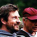 von Trier u Kinoteci - <b>Jean</b>-<b>Marc</b> <b>Barr</b>, Charlotte Gainsbourg et quelques autres...