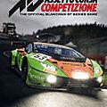 Test de Assetto Corsa : Competizione - Jeu Video Giga France