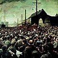 Dans les marges extrêmes du centenaire de la révolution d'octobre