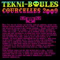 teknival <b>courcelles</b> /// bouafles