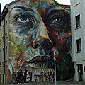 Street art. nancy #2