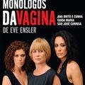 Monólogos da Vagina - Nova sessão - Domingo 18 de <b>Outubro</b>