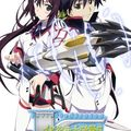 [anime review] infinite stratos