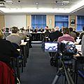 Report de la teomi et maintien de la fiscalité en 2013 annoncés lors de l'intercom d'avranches - samedi 23 février 2013