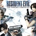 Officiel : Capcom dévoile la jaquette de Resident Evil The <b>Darkside</b> <b>Chronicles</b>