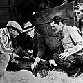 La course de broadway bill (broadway bill) de frank capra - 1934