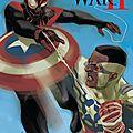 Civil war ii ép.5