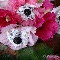 Mures: recettes - RONCE A MURES Rubus fruticosus, suite et fin !