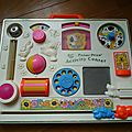 Activity Fisher Price