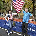 Marathon de new-york 2013