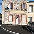 <b>place</b> de <b>l</b>'Égalité, à Saint-Chamond