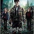Harry Potter et les Reliques de la Mort - 2
