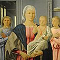 'Visiting Masterpiece: Piero della Francesca's Senigallia Madonna An Italian Treasure, Stolen and Recovered' at MFA Boston