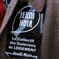 <b>Jeudi</b> <b>Noir</b>