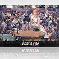 Boutique jeux de société - Pontivy - morbihan - ludis factory - blacksad écran