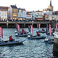 Du <b>Vendée</b> Quilt au <b>Vendée</b> <b>Globe</b>,
