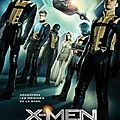 X-Men, Le Commencement - <b>Matthew</b> <b>Vaughn</b> - 2011