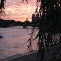 Paris, la nuit, un certain 07 juillet 2007
