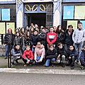 Le blog du Groupe 24 d'Amnesty (70100 Gray)