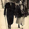 Mellish Marie Thérèse & Pierre Collomb