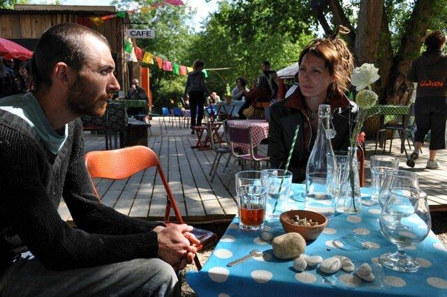 Denis et Manue Chat