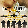 <b>Battlefield</b> de Lily Hana