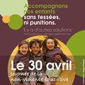 Journée de la non-violence éducative 2010