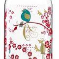 Biberon sans BPA Elodie Details cherry blossom