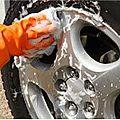 Pour laver votre voiture.